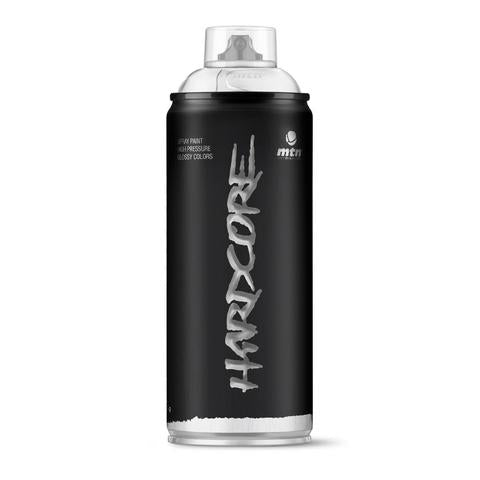 MTN Hardcore Spray Paint - RV9010 - White