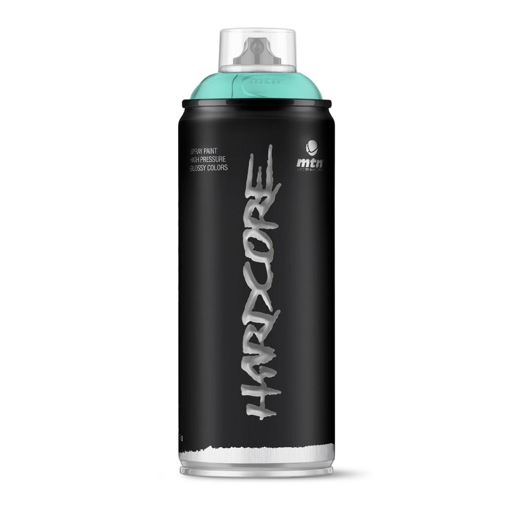 MTN Hardcore Spray Paint - RV254 - Max Green