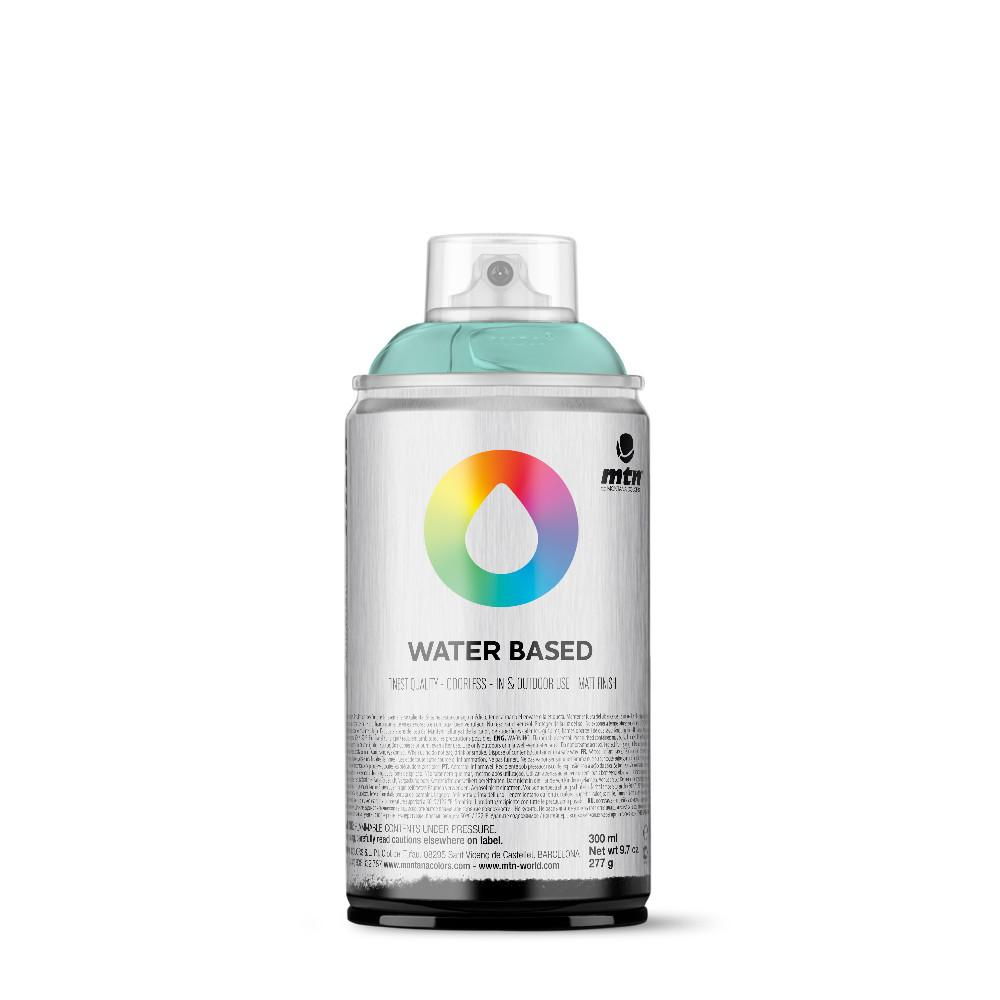 MTN Water Based 300ml Spray Paint - RV254 - Phthalo Green Blue