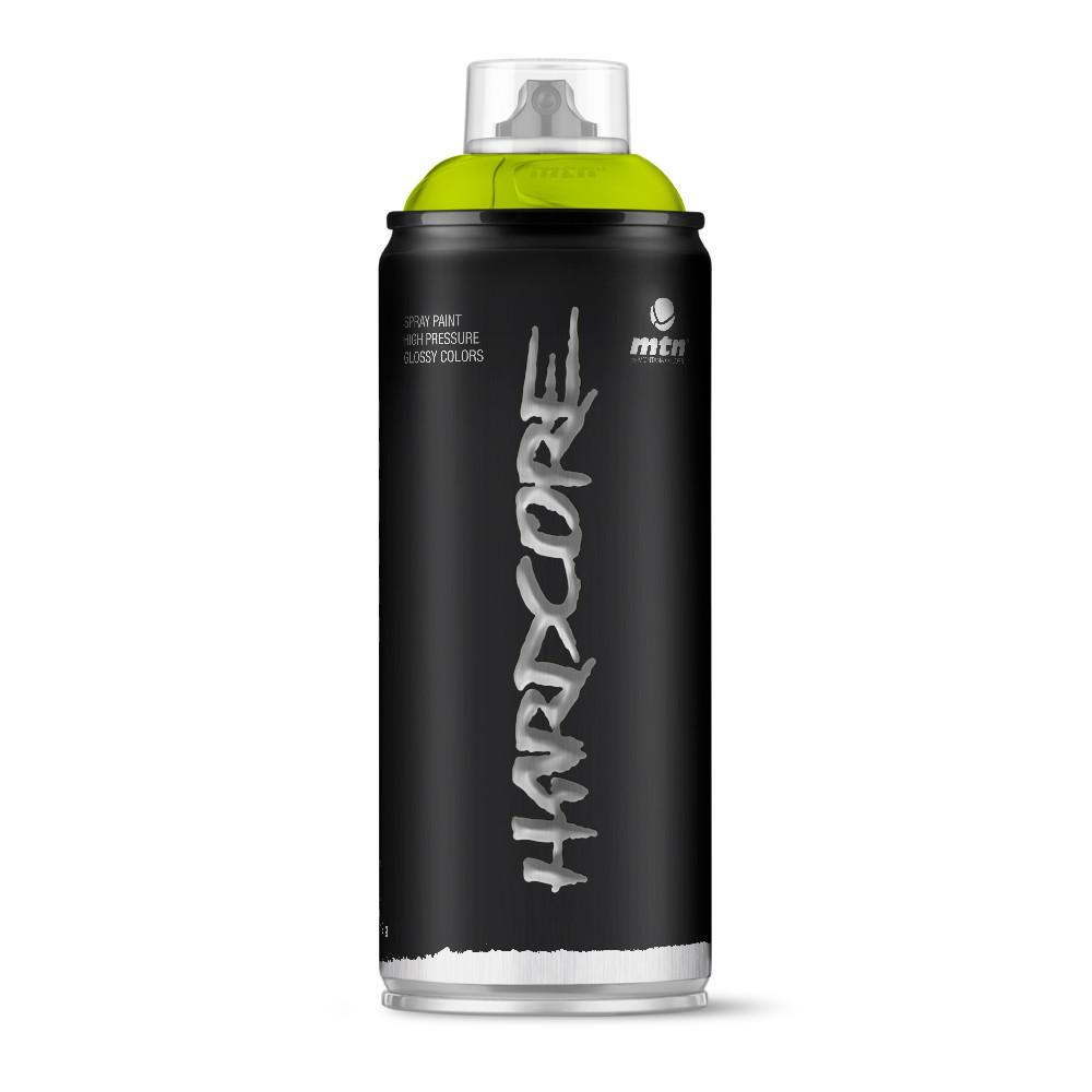 MTN Hardcore Spray Paint - RV236 - Mojito Green