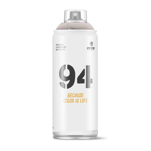 MTN Spray Paint - RV303 - Native Grey