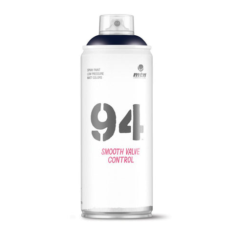 MTN 94 Spray Paint - RV5013 - Navy Blue