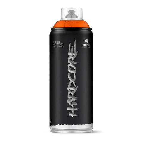 MTN Hardcore Spray Paint - RV2004 - Orange