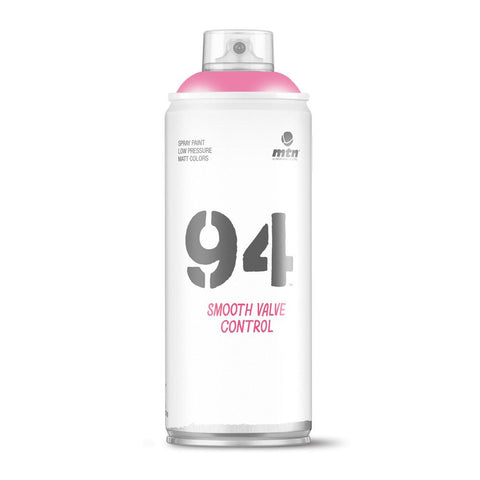 MTN 94 Spray Paint - RV165 - Orchid Pink
