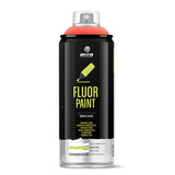 MTN PRO Spray Paint - Fluor Yellow 400ml