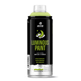 MTN PRO Spray Paint - Luminous Paint (Glow in the Dark)