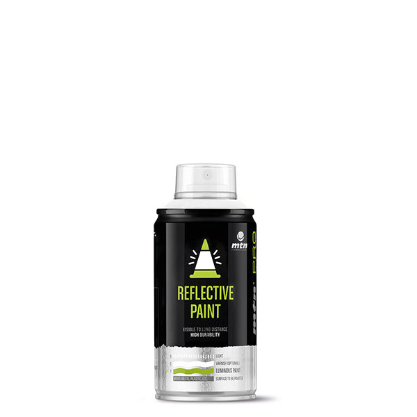 MTN PRO Spray Paint - Reflective Paint 150ml