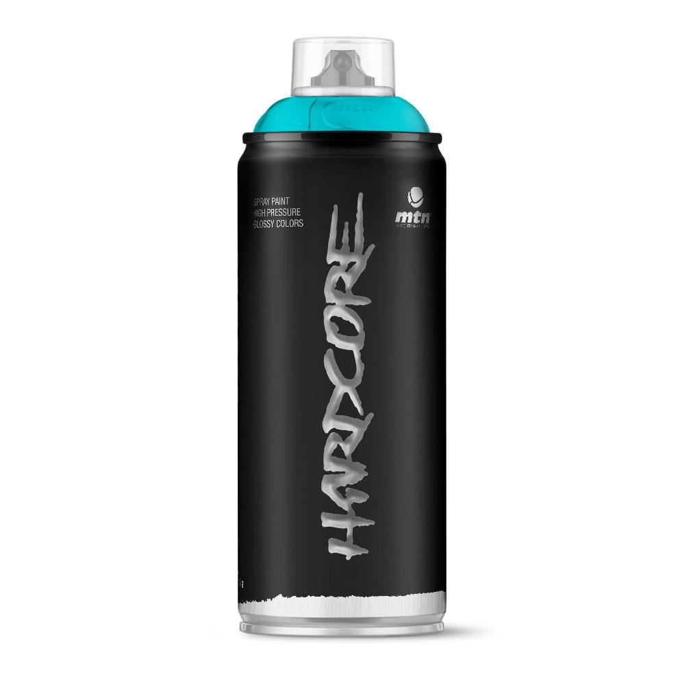 MTN Hardcore Spray Paint - RV255 - Patagonia Blue