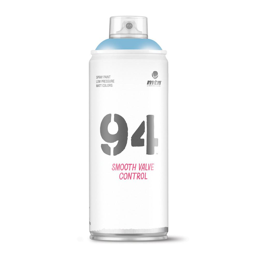 MTN 94 Spray Paint - RV158 - Perseus Blue