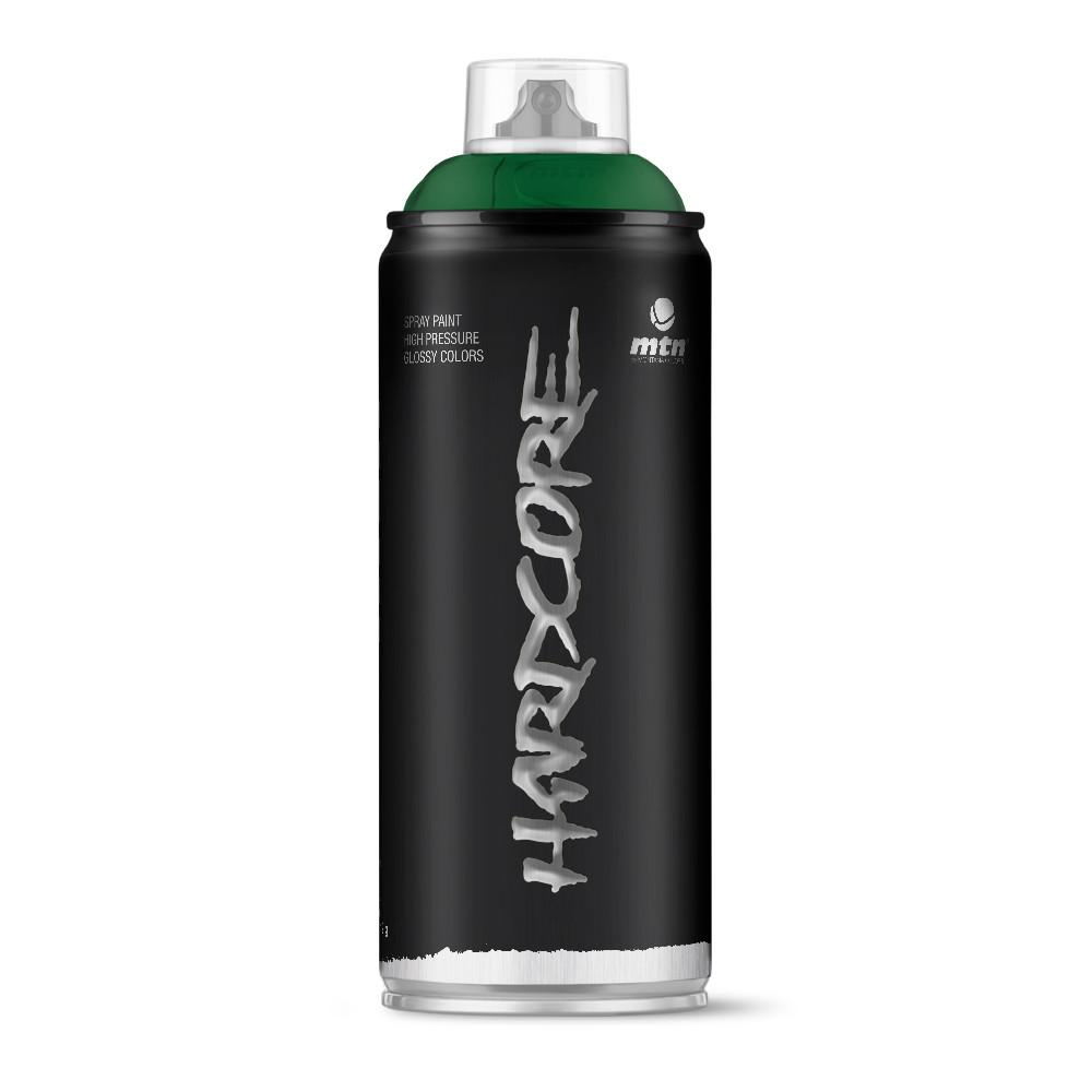 MTN Hardcore Spray Paint - RV221 - Persephone Green