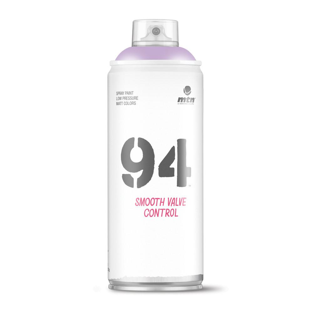 MTN 94 Spray Paint - RV170 - Persia Violet
