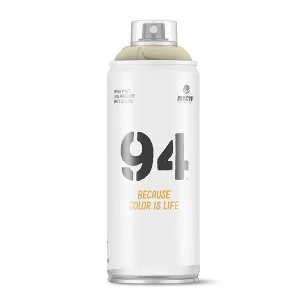 MTN 94 Spray Paint - RV301 - Placebo Grey