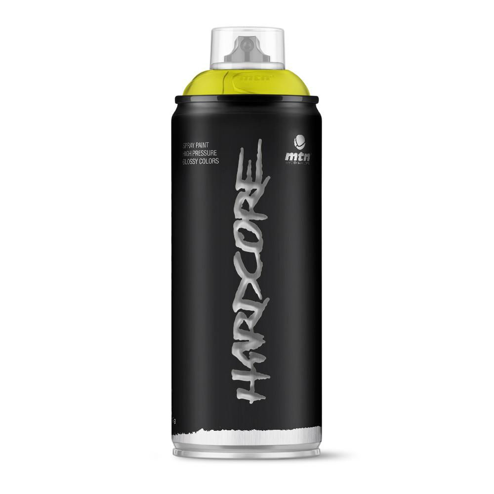 MTN Hardcore Spray Paint - RV235 - Poison Green
