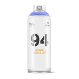 MTN 94 Spray Paint - RV317 - Porto Blue