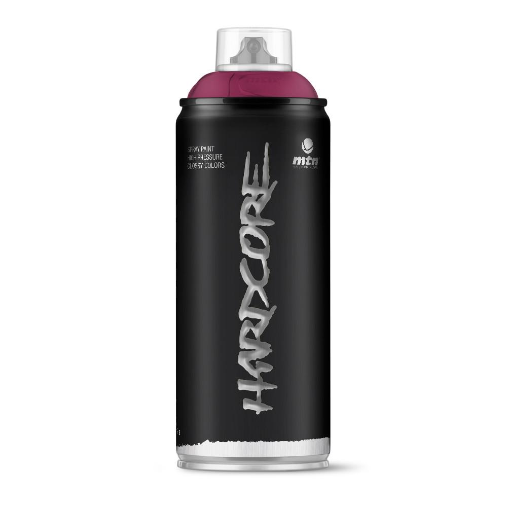 MTN Hardcore Spray Paint - RV4006 - Purple