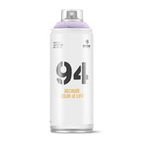 MTN 94 Spray Paint - RV310 - Republic VIolet