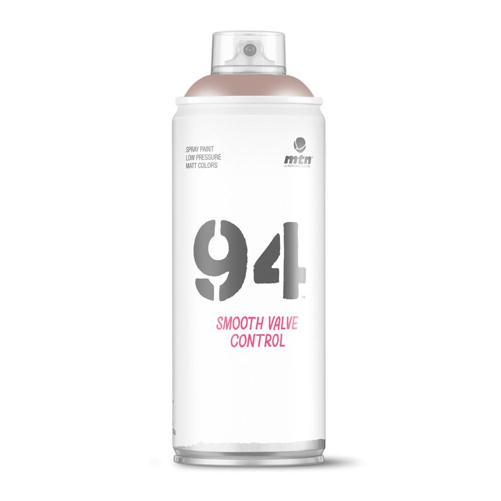 MTN 94 Spray Paint - RV64 - Respect Pink
