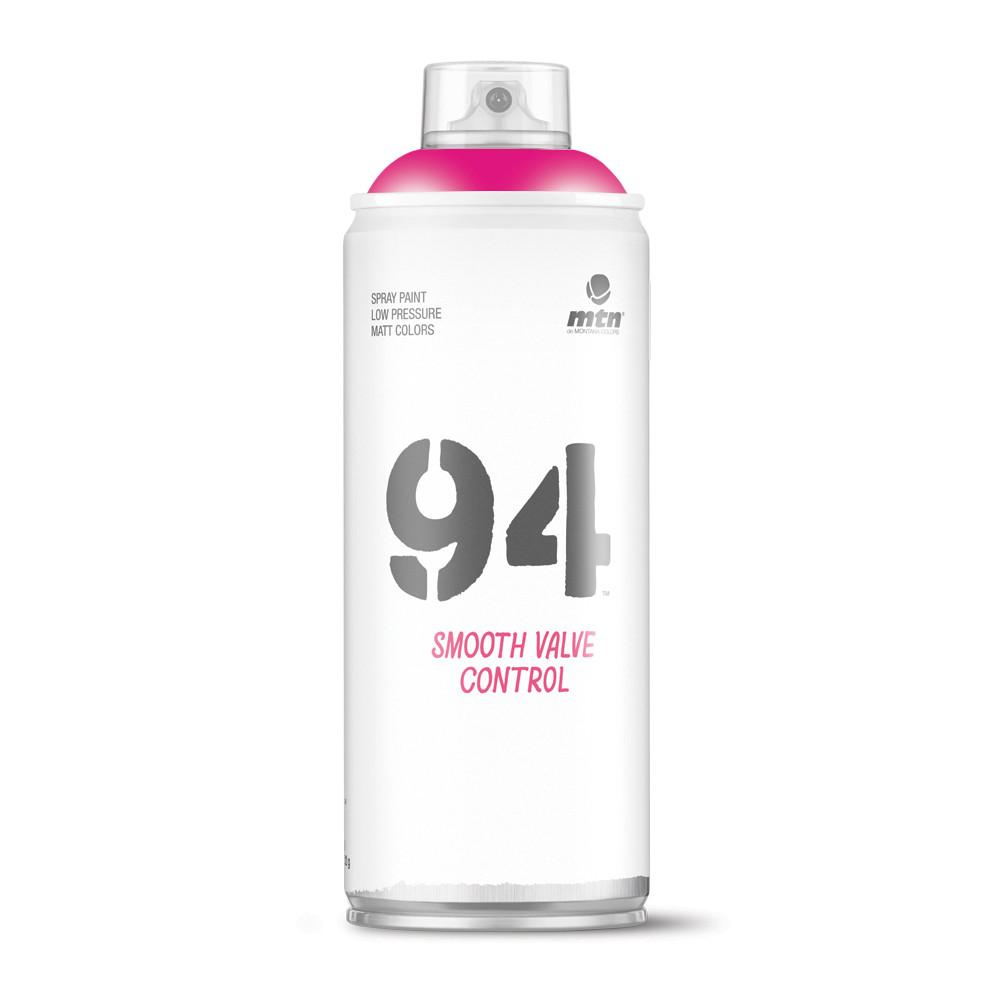 MTN 94 Spray Paint - RV279 - Rosary Pink