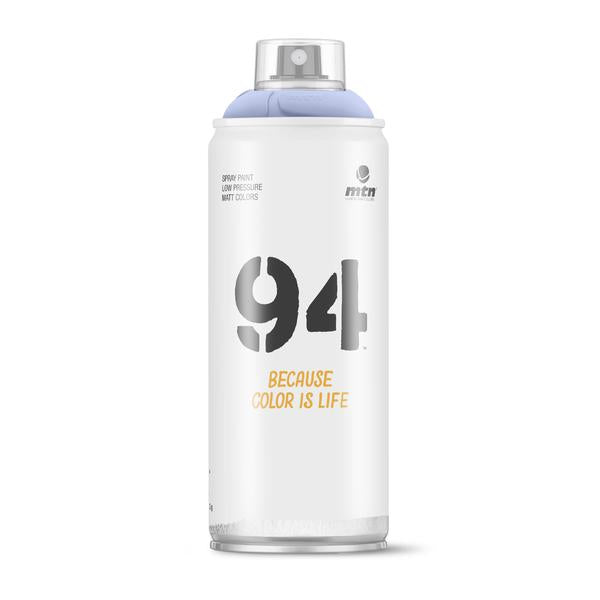 MTN 94 Spray Paint - RV312 - Sagan Blue