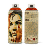 MTN Limited Edition - Shepard Fairey - Target