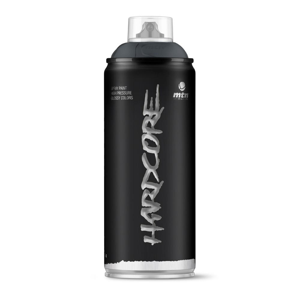 MTN Hardcore Spray Paint - RV263 - Sputnik Grey