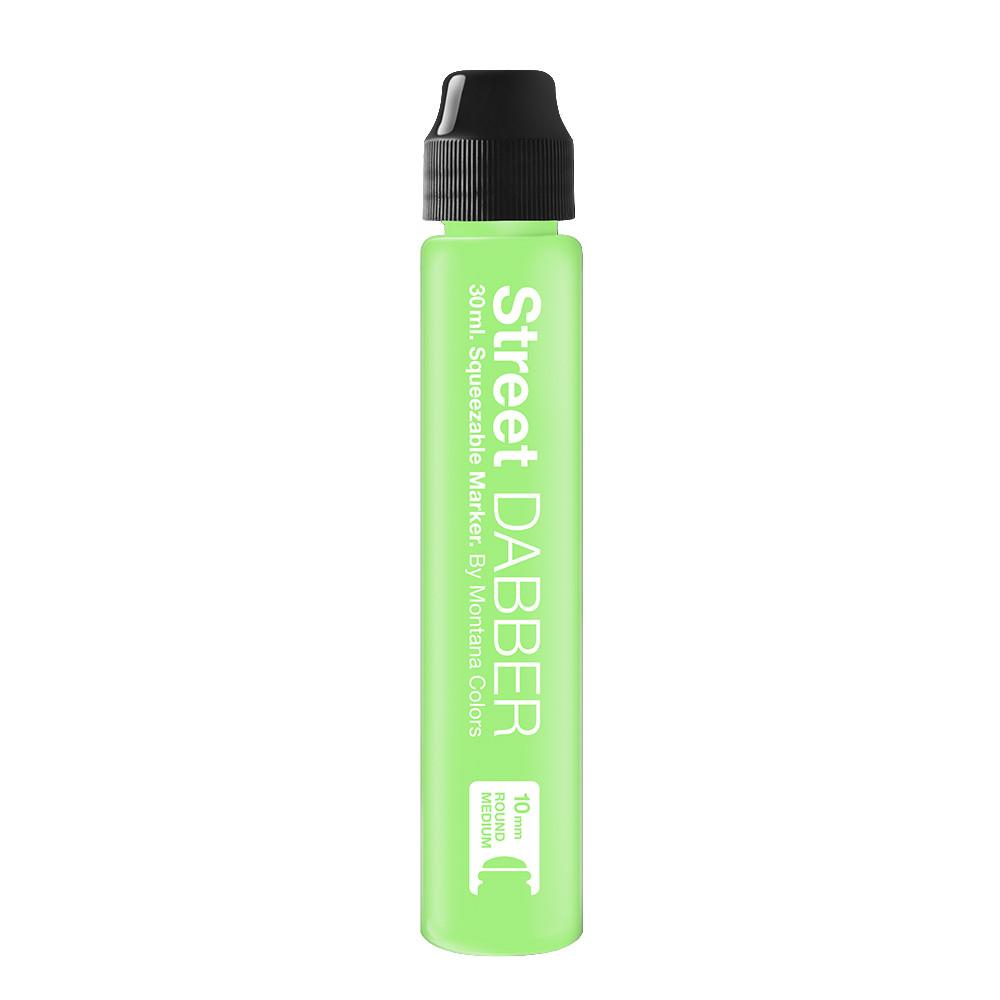 Street Paint Dabber 30ml - Guacamole Green