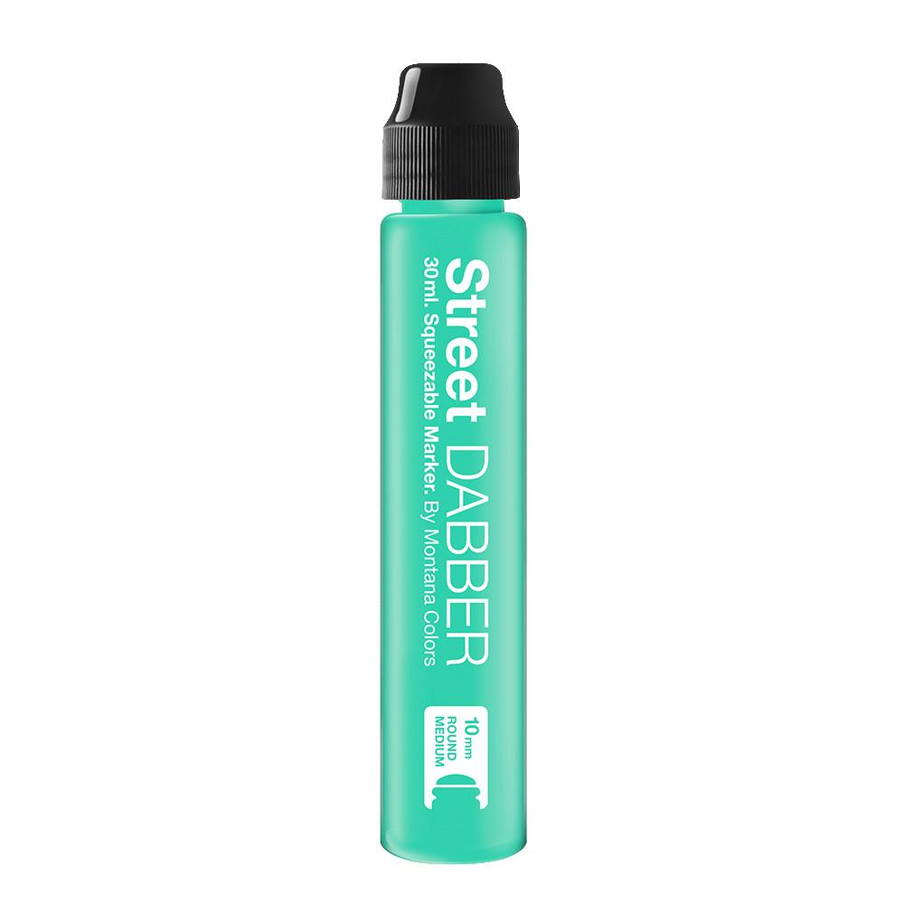 Street Paint Dabber 30ml - UFO Green