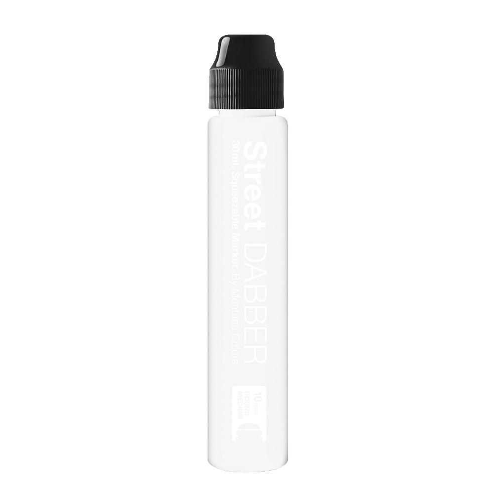 Street Paint Dabber 30ml - White