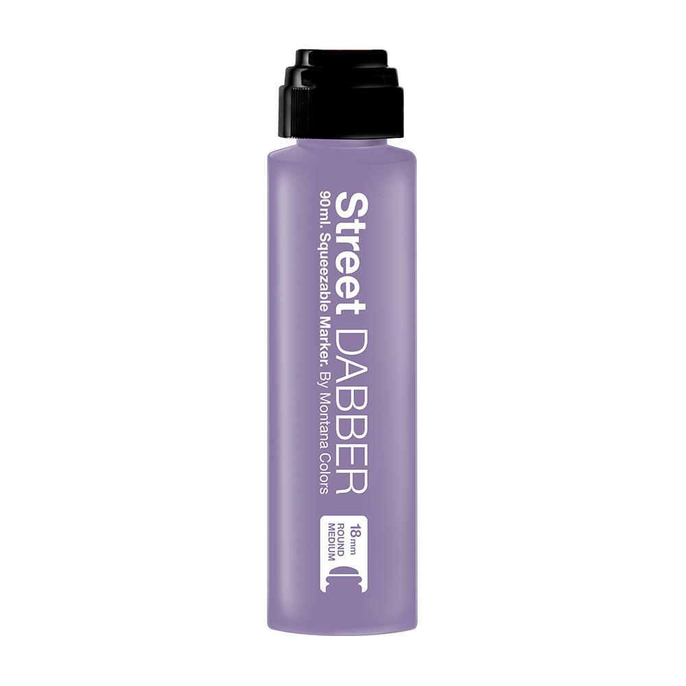 Street Paint Dabber 90ml - Blue Violet