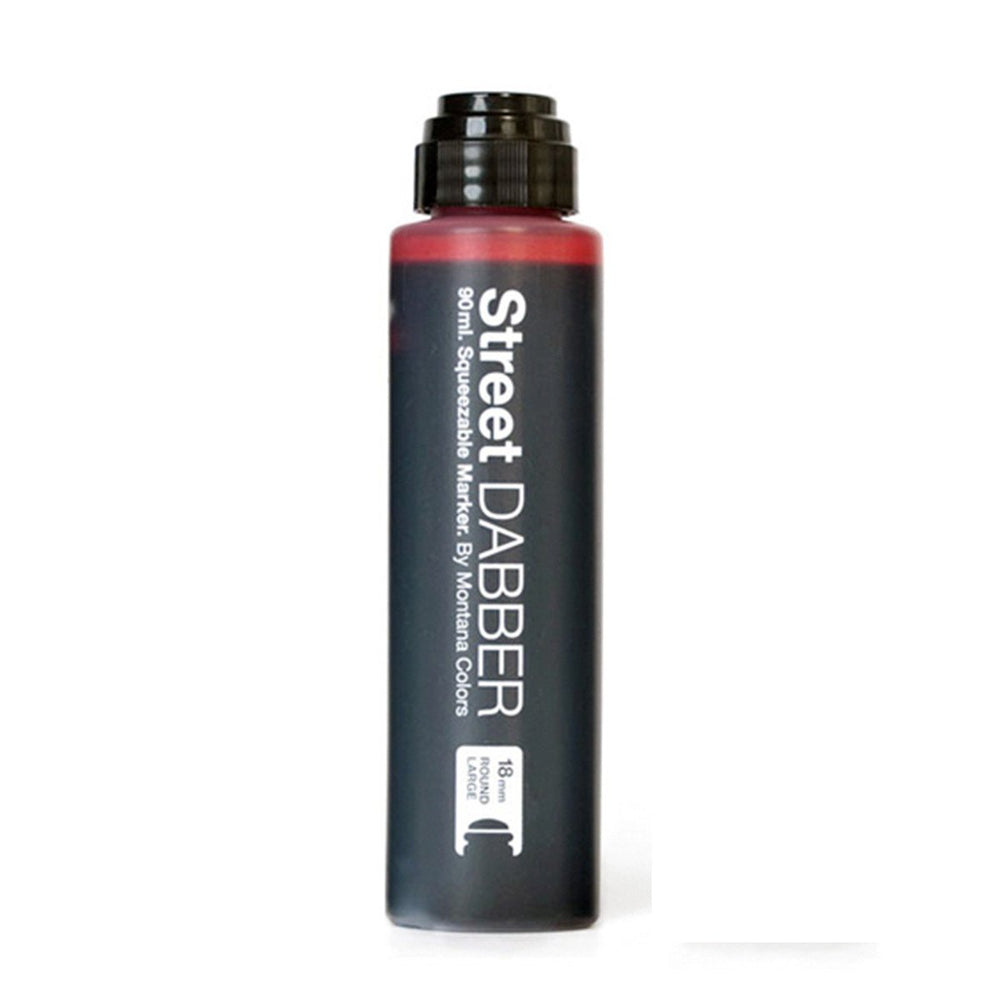 Street Ink Dabber 90nl - Red