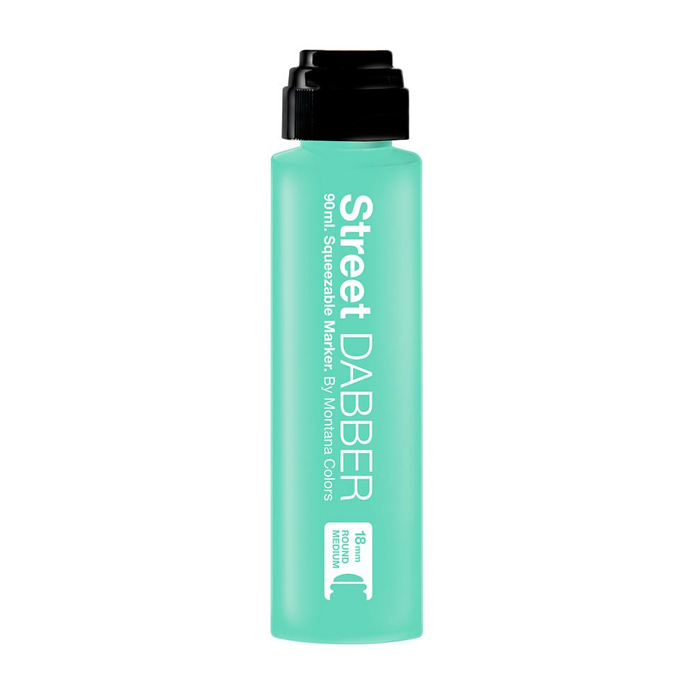 Street Paint Dabber 90ml - UFO Green