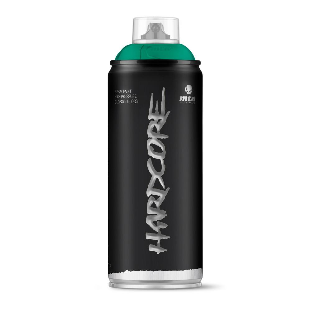 MTN Hardcore Spray Paint - RV21 - Surgical Green