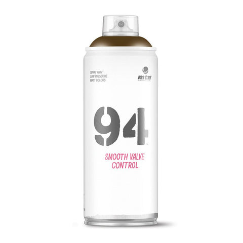 MTN 94 Spray Paint - RV140 - Mole Brown
