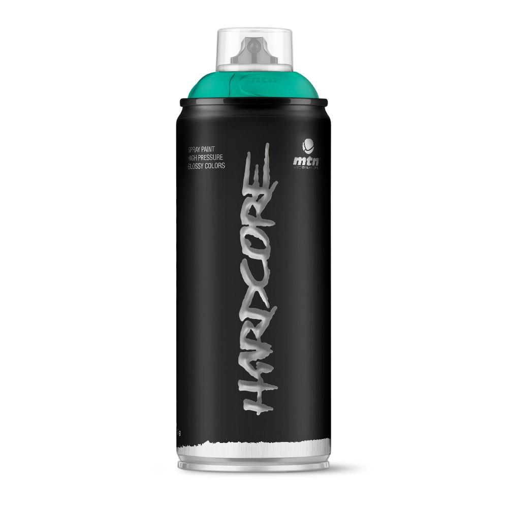 MTN Hardcore Spray Paint - RV220 - UFO Green