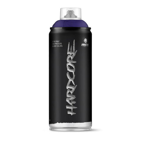 MTN Hardcore Spray Paint - RV5002 - Ultramarine Blue