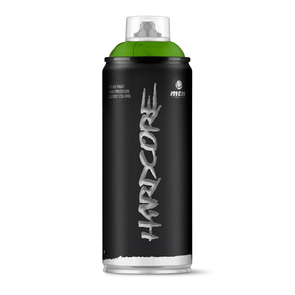 MTN Hardcore Spray Paint - RV6018 - Valley Green