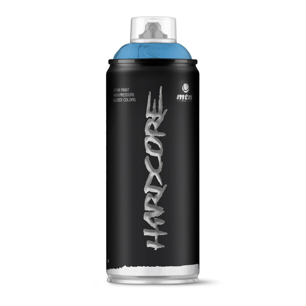 MTN Hardcore Spray Paint - RV227 - Waimea Blue
