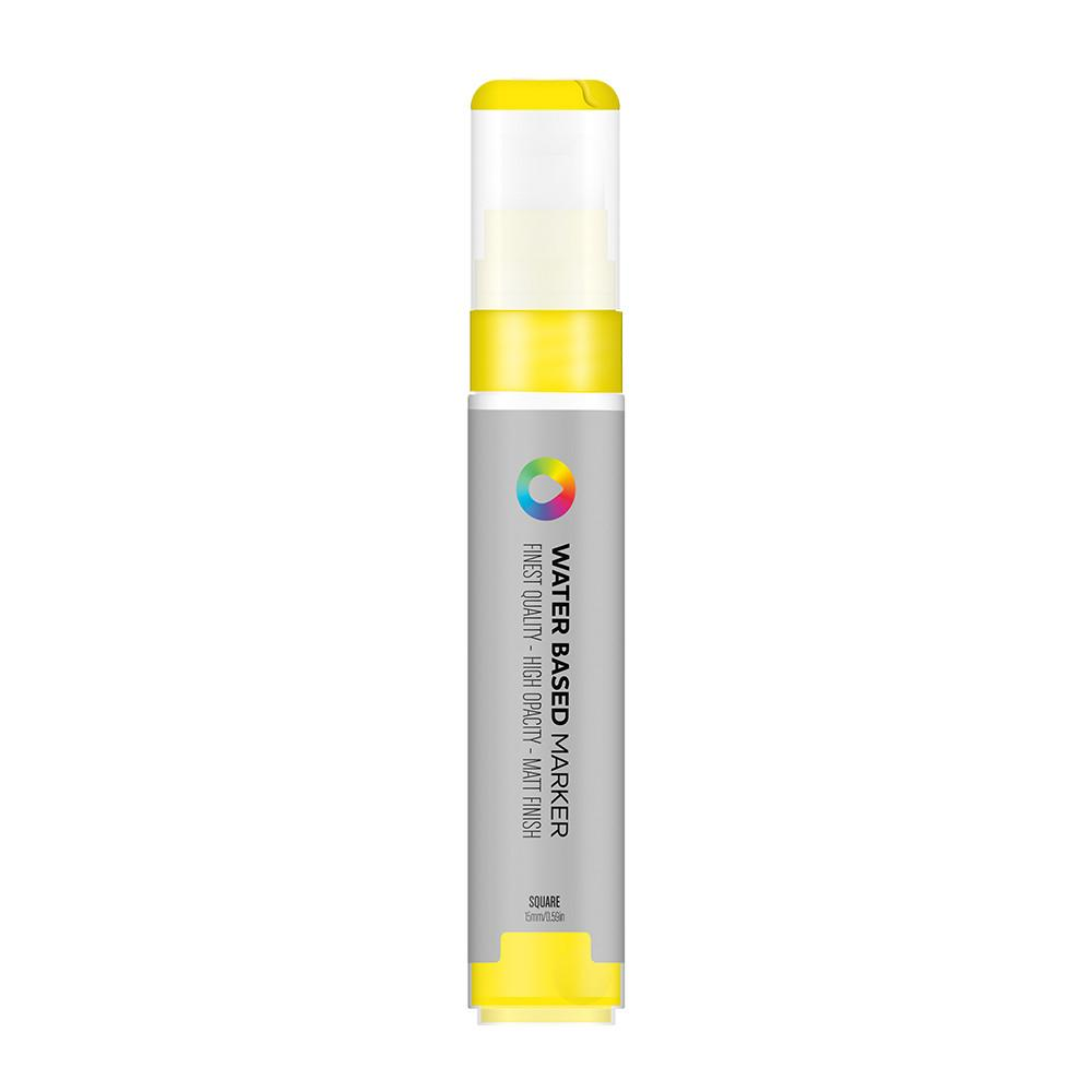 Water Based 15mm Marker - Cadmium Yellow Medium
