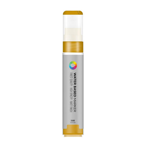 MTN Water Based Marker - 15mm - Frame Gold