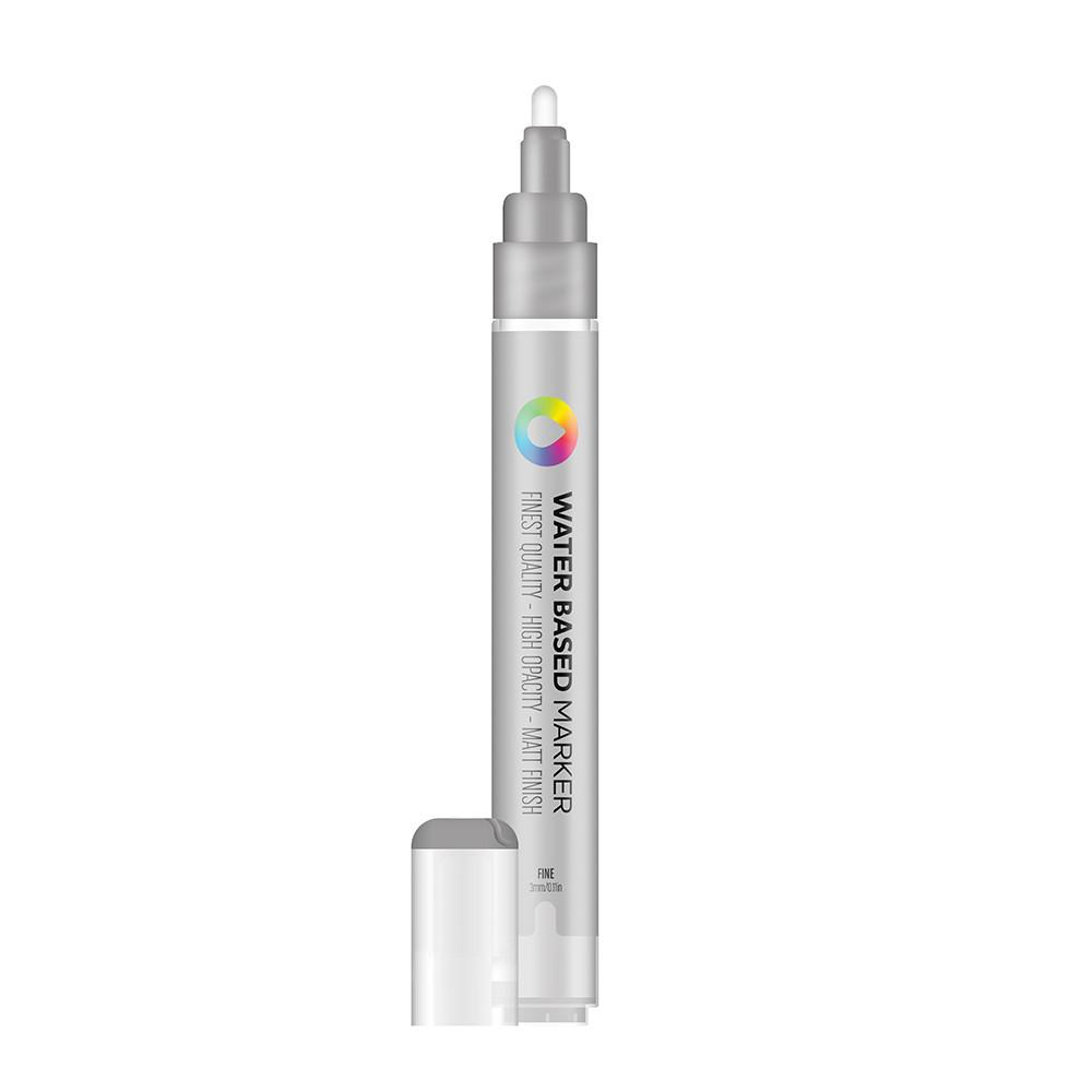 Water Based 3.0mm Marker -Neutral Grey