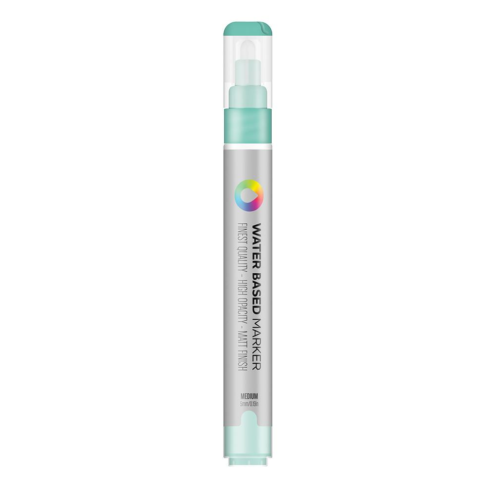 Water Based 5.0mm Marker - Turquiose Green