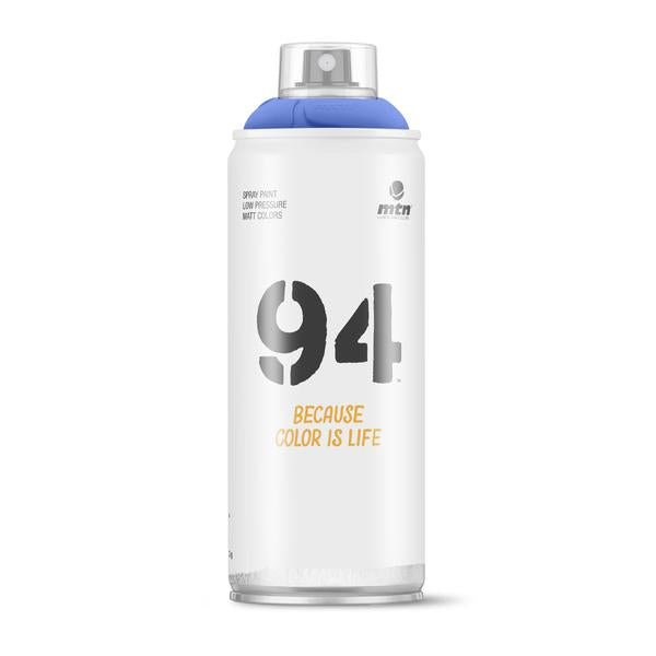MTN 94 Spray Paint - RV318 - Ween Blue