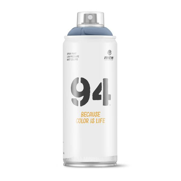 MTN 94 Spray Paint - RV308 - Whale Grey