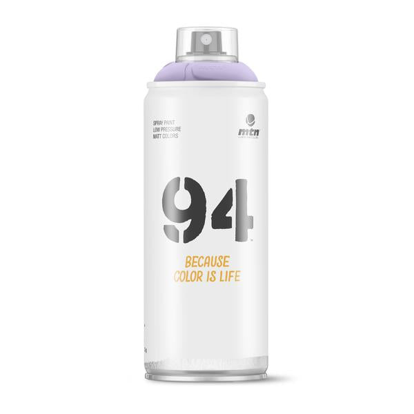 MTN 94 Spray Paint - RV311 - Woodstock Violet