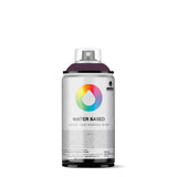 MTN Water Based 300ml Spray Paint - RV169 - Blue Violet Dark