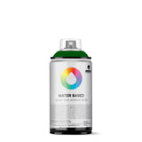 MTN Water Based 300ml Spray Paint - RV127 - Brilliant Green Deep