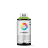 MTN Water Based 300ml Spray Paint - RV333 - Brilliant Yellow Green Medium