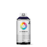 MTN Water Based 300ml Spray Paint - RV28 - Dioxazine Purple Dark