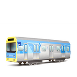 MTN Systems Melbourne Subway
