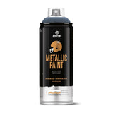 MTN PRO Spray Paint - Metallic Dark Blue 400ml